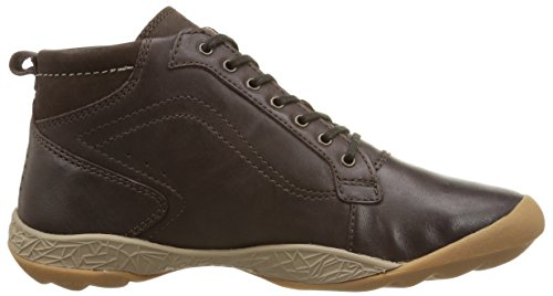 Stafer Women's Ebène Brown 8735 Derbys Tbs gR6p7q7