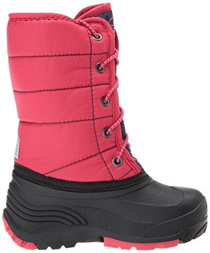 Kamik Snow Dark Navy Rose Boot Kids' Cady g0Bxrfg
