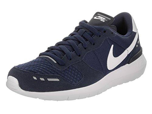 Nike Air Vortex 2017 Chaussures Baskets Sneakers Pour Les Hommes Bleus