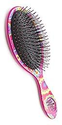Wet Brush Happy Hair Detangler Hair Brush, Daisy
