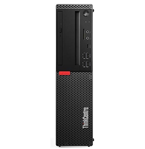 Lenovo ThinkCentre M920s Small-Form-Factor-PC Intel Core i7-8700, 8GB DDR4, 256GB SSD, Windows 10 Pro 64