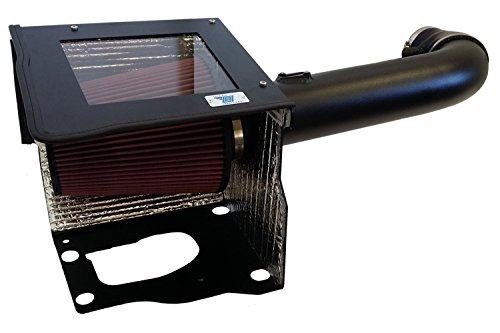 Cold Air Inductions 512-0103-B Cold Air Intake 14-GM P/U 1500 6.2L ()