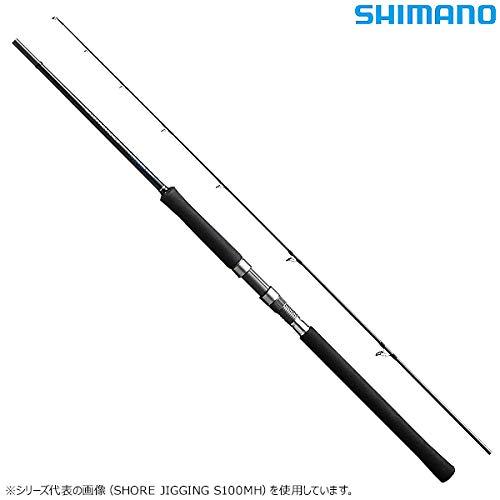 シマノ 19 ソルティーアドバンス ショアジギングロッド S100H