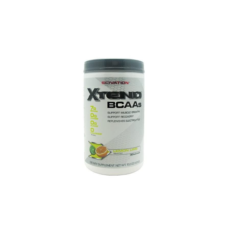 Scivation, Xtend BCAAs