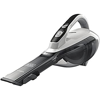 Amazon.com - BLACK+DECKER dustbuster Handheld Vacuum ...