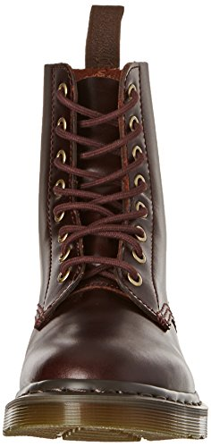 Mixte Sneakers Brun charro Pascal Adulte Dr Basses Martens 1OqnvP