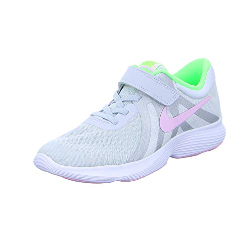 D'athlétisme Revolution Platinum 006 pure Tint Fille Multicolore Chaussures Gris Nike 4 Platinum psv Foam Pink 7xdI7Hp