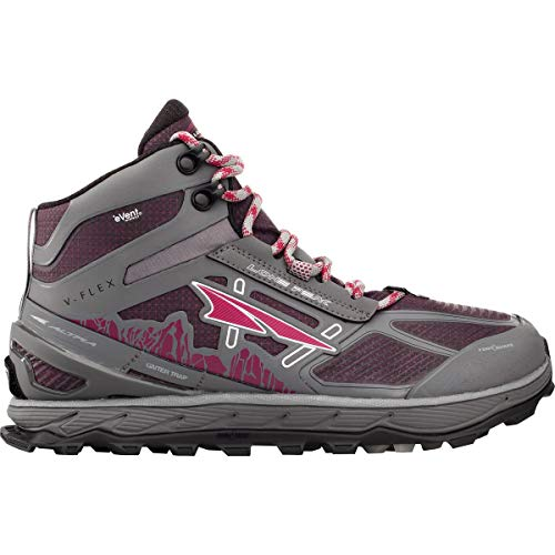 Chaussures Altra Trail Lone Rsm Gray Mid Homme 4 Peak wqXRBqO
