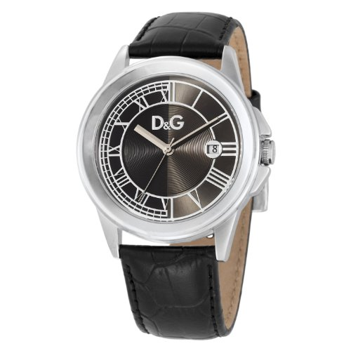 Dolce and Gabbana Zermatt Mens Watch DW0629