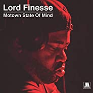 "Lord Finesse Presents - Motown State Of Mind [7"" Singles 7-Disc Box"