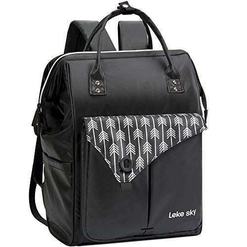 Lekesky Laptop Backpack 15.6