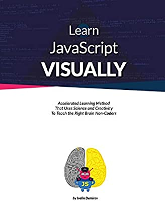 Learn JavaScript Visually: Ivelin Demirov: Amazon com: Amazon US