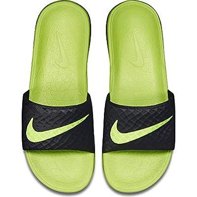 Nike Women's Flex Fury 2 Running Shoe Black/Wolf Grey/White Size 9.5 M US