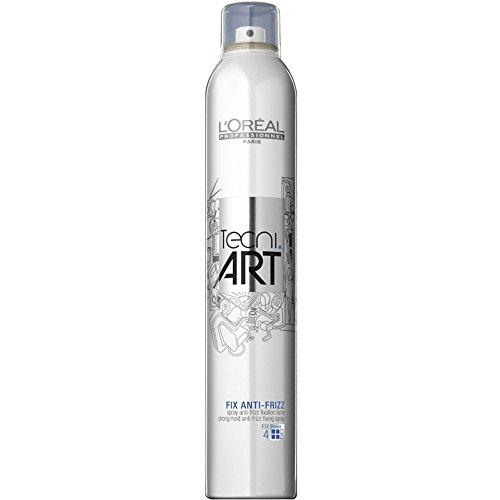 loreal frizz spray - 5