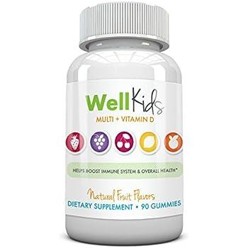 amazon com childrens multivitamin combination supplement