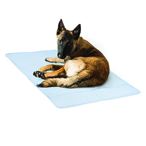 Healthsmart Polar Puppies Cooling Mat - Cooling Pad for P...