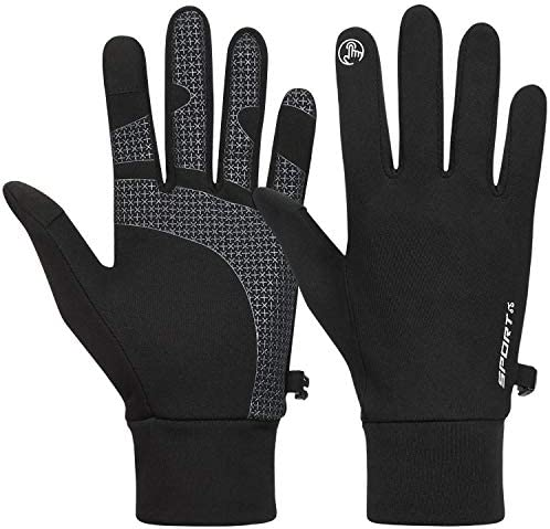 Cevapro Running Gloves Screen Lightweight