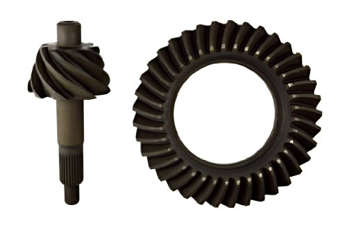 Axle Parts Set - SVL 2020618 Ring and Pinion Gear Set for Ford 9