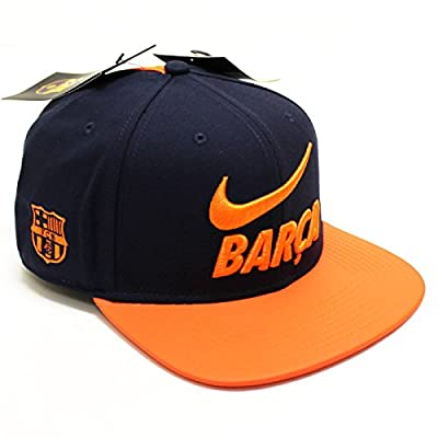 NIKE FC Barcelona Adjustable Hat