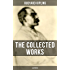 THE COLLECTED WORKS OF RUDYARD KIPLING (Illustrated): The Jungle Book, The Man Who Would Be King, Just So Stories, Kim, The Light That Failed, Captain Courageous, Plain Tales from the Hills