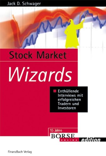 Stock Market Books Pdf