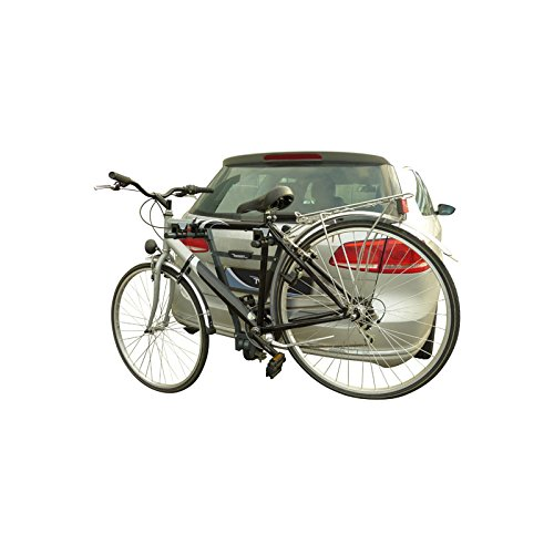 Unbekannt Twinnyload Easy Fahrradtr/äger f/ür 2 Fahrr/äder Hecktr/äger Kupplungstr/äger bis 30kg