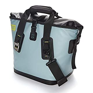 BUILT 5233506 Welded Soft Portable Cooler with Wide Mouth Opening - Insulated and Leak-Proof, Small, Arctic Ice (B07HFMGZY3) | Amazon price tracker / tracking, Amazon price history charts, Amazon price watches, Amazon price drop alerts
