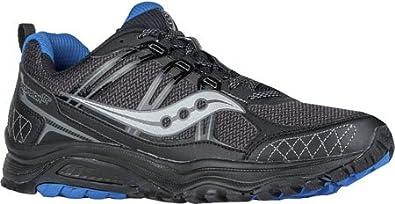 Mens Excursion TR10 Trail Running ShoeBlack/RoyalUS 10 W