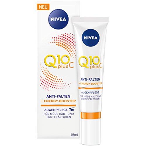 Nivea Eye Cream - 3