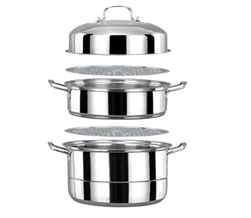3 tier pot - 7