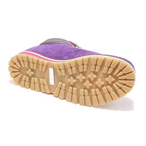 Boots D Scarponcino Shoes e Unisex Abetone Date Donna Trekking a t 9808g Scarf Purple ww6TagqvF