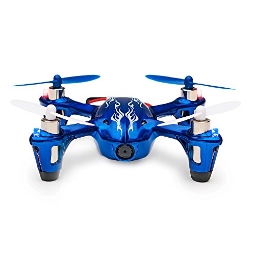 Tekstra Hubsan X4 H107C Quadcopter Drone With HD Camera