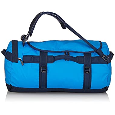 The North Face Base Camp Duffel (Large, Bomber Blue/Cosmic Blue)