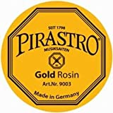 Pirastro Gold Rosin For Violin - Viola - Cello