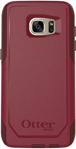 OtterBox COMMUTER SERIES Case Compatible with Samsung Galaxy S7 EDGE - Non-Retail Packaging - FLAME WAY