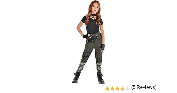 Party City Kim disfraz posible para niños, tamaño mediano, incluye ...