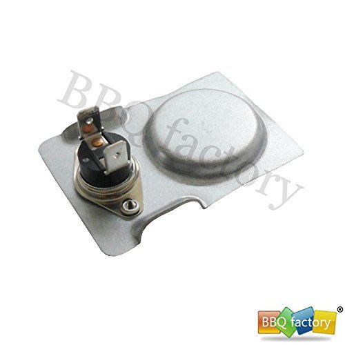 bbq factory Magnetic Thermostat Switch for fireplace fan / fireplace blower kit