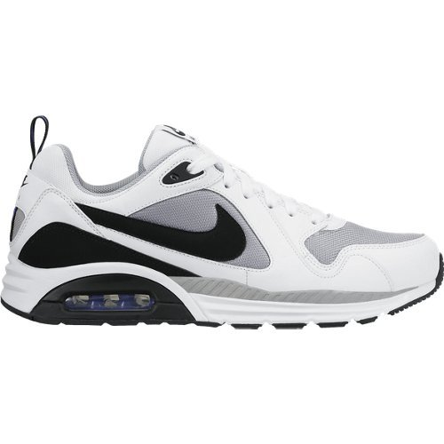 sale online detailed pictures on feet at france zapatillas nike air max trax leather 0f479 e250c