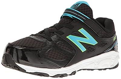 New Balance KA680 Youth Running Shoe (Little Kid/Big Kid)