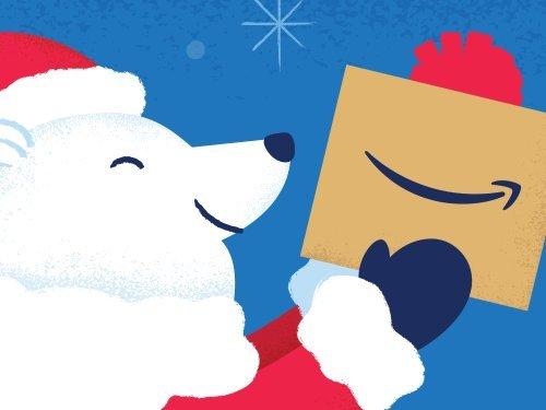 North Pole Delivery Service