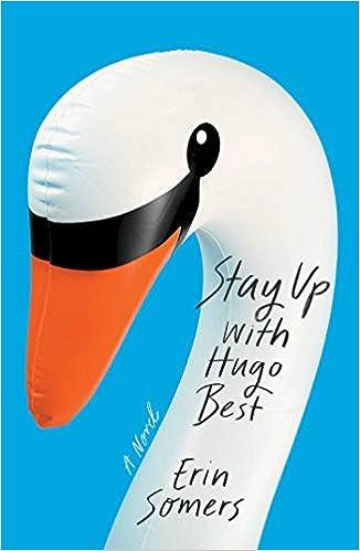 cac360728e4 Stay Up with Hugo Best  A Novel - Livros na Amazon Brasil- 9781982102357