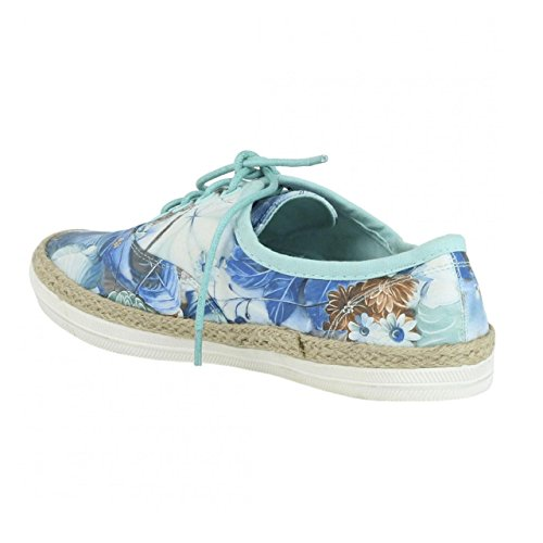Sportivo per Donna REFRESH 61827 CFLOR AQUA