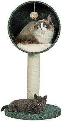 Personalidad Gato Trepador Árbol Juguete For Gatos Arena For Gatos ...