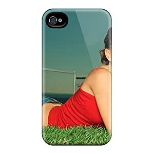 FMw8003jTUG Luoxunmobile333 Natalie Portman Outdoors Picture Feeling Ipod Touch 5 On Your Style Birthday Gift Covers Cases