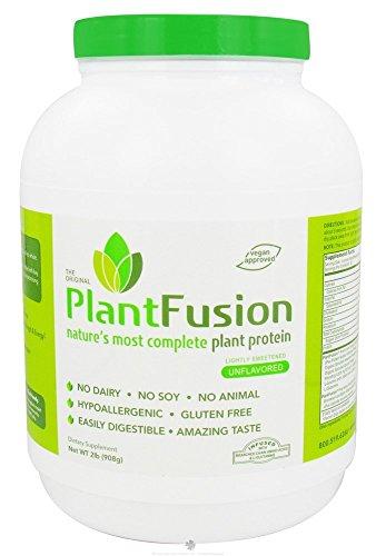 Plantfusion Plantfusion Unflavored 2 Lb
