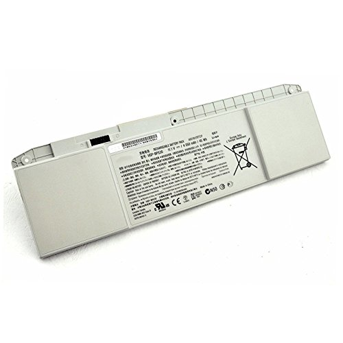 (Dentsing VGP-BPS30 Laptop Battery for Sony VAIO SVT-11 SVT-13 T11 T13 VT13117ECS 4050mAh)
