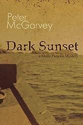 Dark Sunset (Molly Parsons Mysteries Book 1)