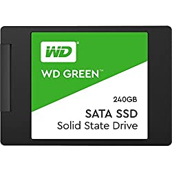Image of the product WD Green WDS240G2G0A that is listed on the catalogue brand of Western Digital.