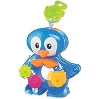 Ludi 2240 - Coffret Pingouin - Jouets pour le Bain