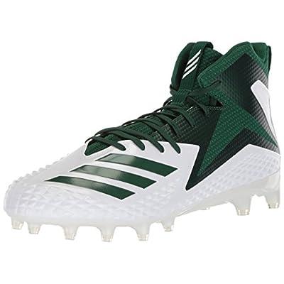 adidas Men's Freak X Carbon Mid Football Shoe | Football
